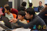 2017年12月2日3Dゲームづくりで学ぶプログラミング